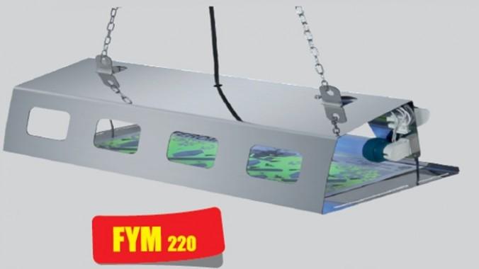 FYM-220 SİNEK ÖLDÜRÜCÜ CİHAZ