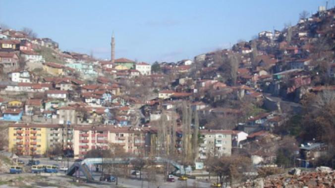 Ankara Altındağ İlaçlama