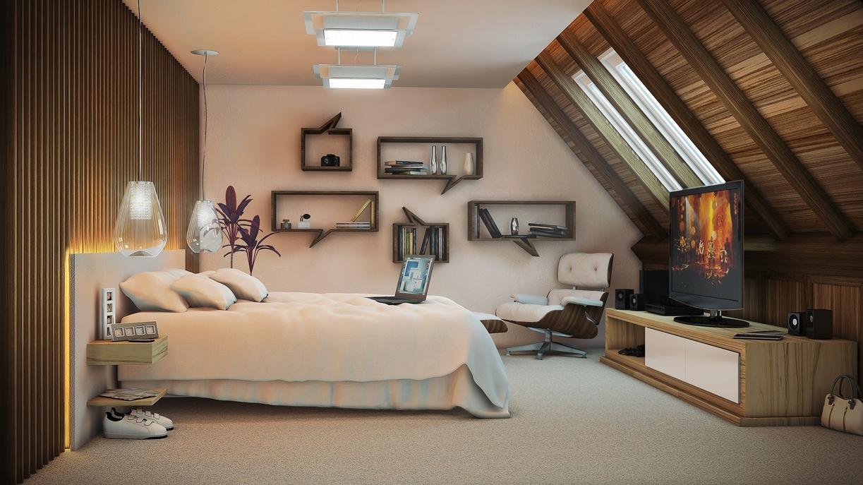 artist-bedroom-attic