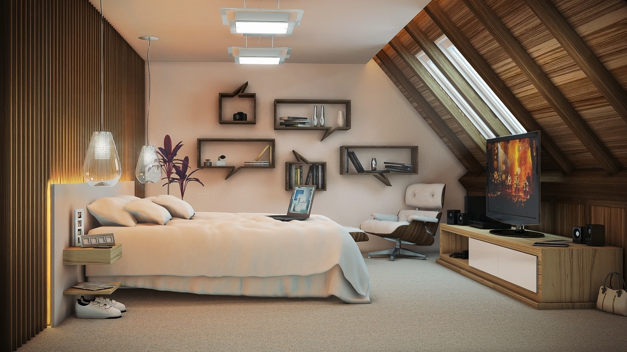 artist-bedroom-attic