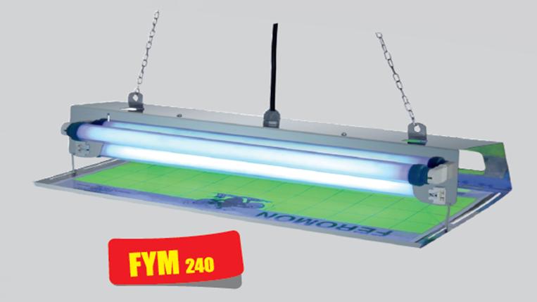 fym 240 Sinek Öldürücü