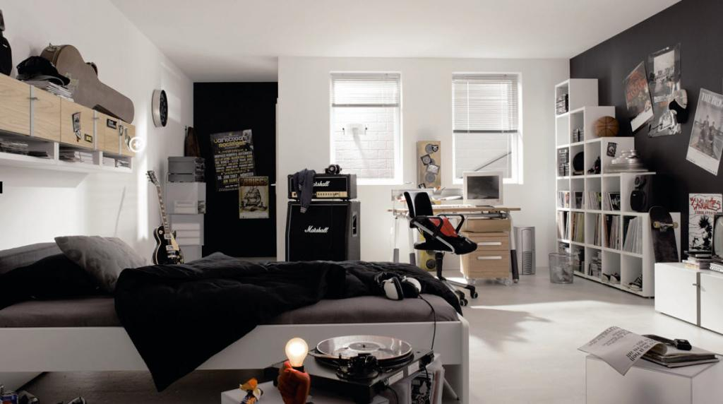 Terrific-Young-Teenagers-Rooms