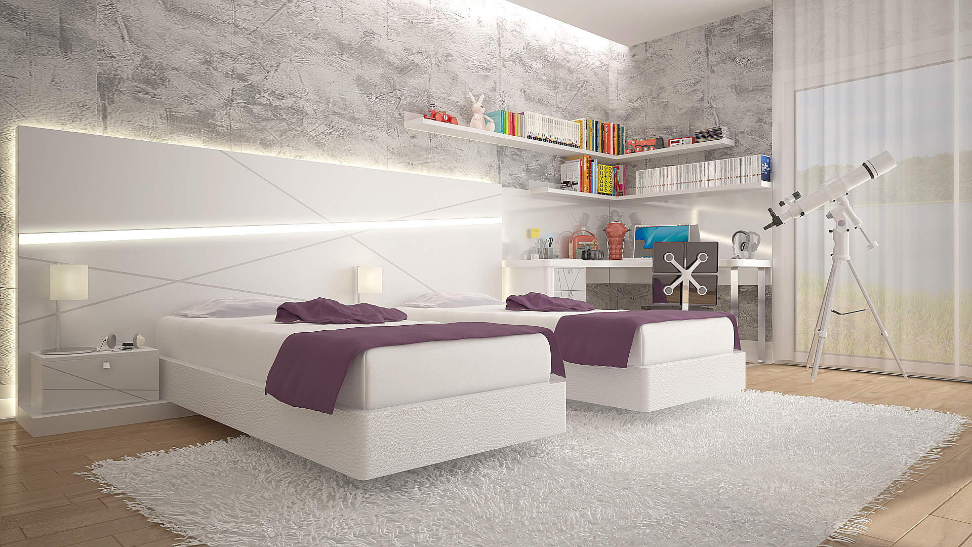 young_room_7_by_akcalar-d6696b0